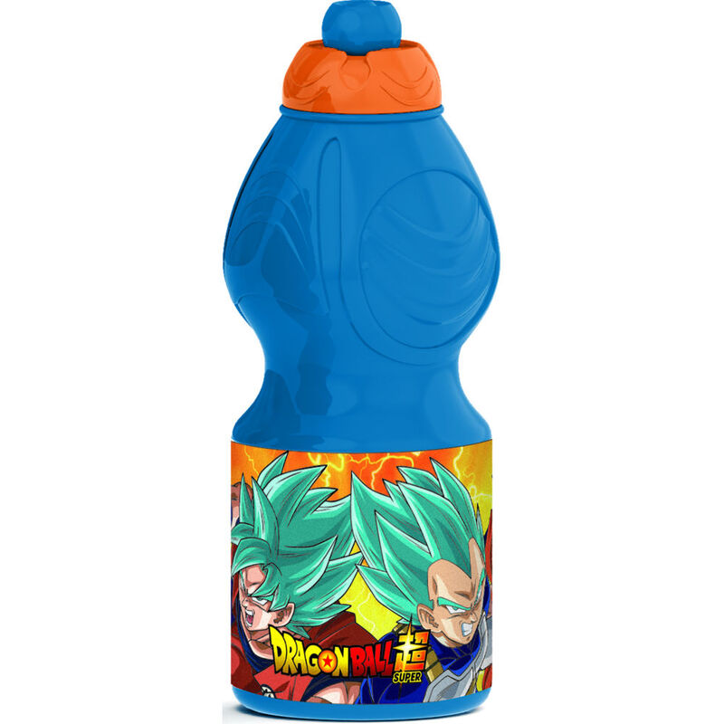 Botella sport 400ml de Dragon Ball