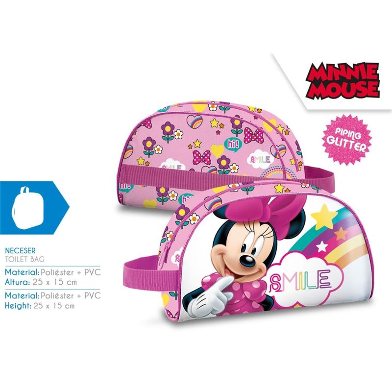 Neceser de Minnie Mouse